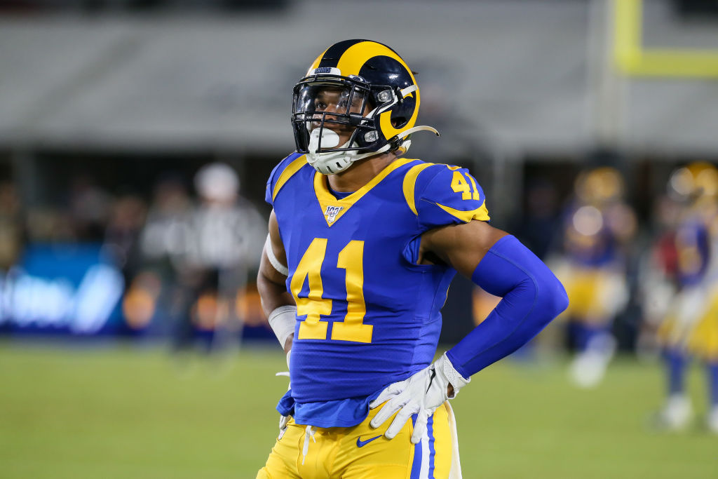 How Will the Los Angeles Rams Replace Travin Howard? | Downtown Rams